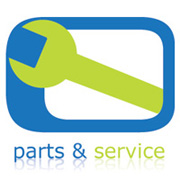 Parts and Service Icon