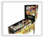 Pinball Machines